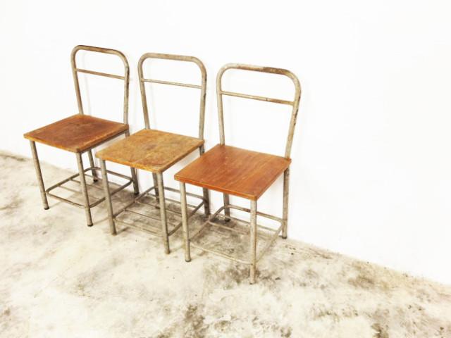 法國學生椅34X89X49_1